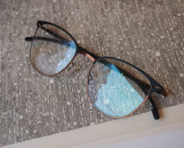 MYKITA LITE ULLA shiny copper/black