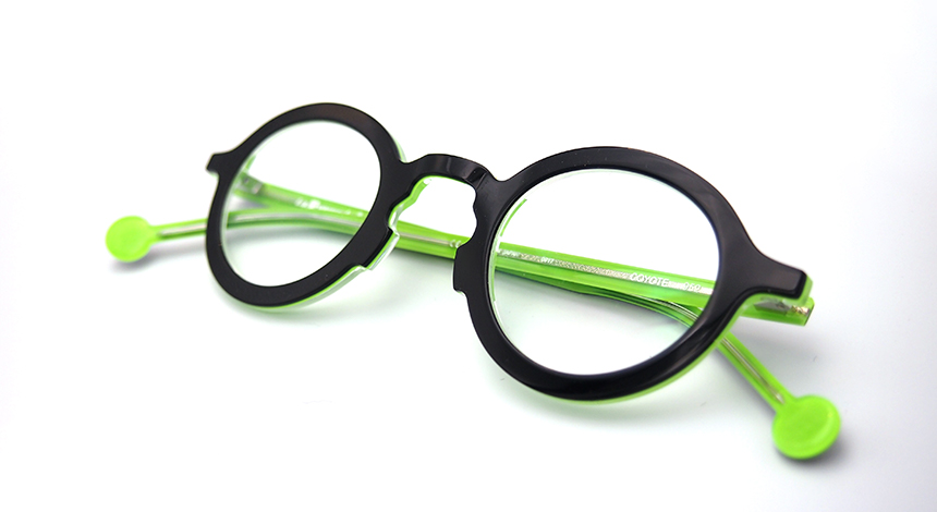l.a.Eyeworks COYOTE 952