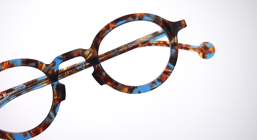 l.a.Eyeworks COYOTE 921