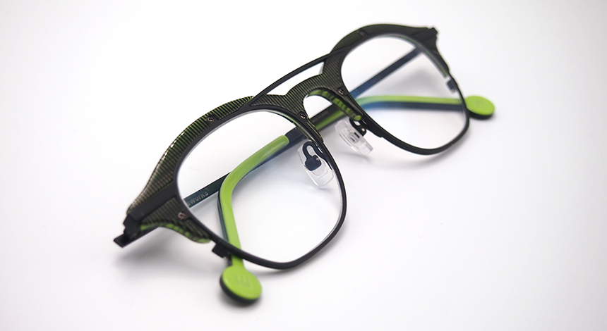l.a.Eyeworks HATCH 182542