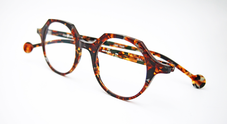l.a.Eyeworks QUILL 929